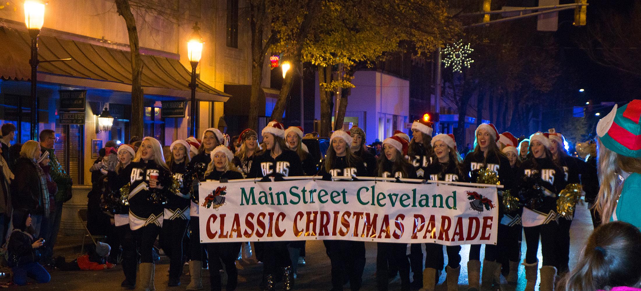 Cleveland Tn Christmas Parade 2020 Christmas parade   Visit Cleveland TN