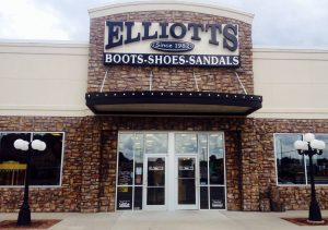 Elliott's Boots Co.