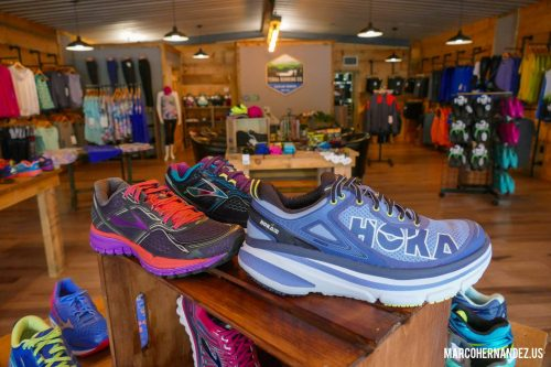 huge discount 34bfb 2d093 Terra Running Company - Visit Cleveland TN
