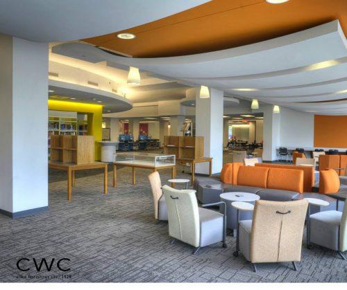 CWC Office Furnishings