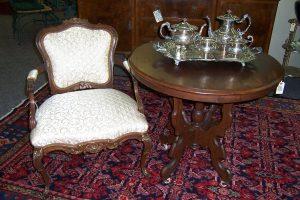 Relics Antiques & Vintage Decor LLC