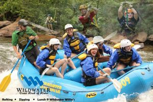 Wildwater Ltd