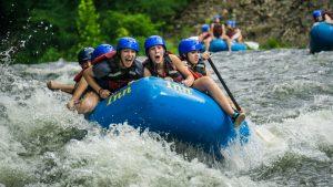 Ocoee Inn Rafting Inc.