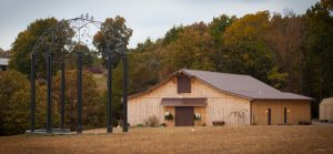 The Barn at Living Water