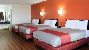 Cleveland Motel 6