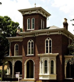 P.M. Craigmiles House