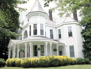 Tipton-Fillauer House
