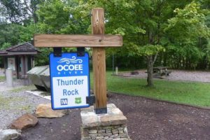 Thunder Rock Campground