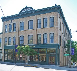 Fillauer Brothers Building