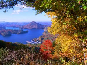 Chilhowee Recreational Area
