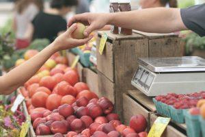 Bradley County Farmers' Market