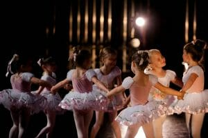 Cleveland City Ballet