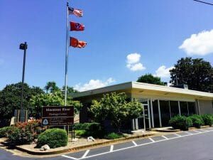 Hiwassee River Heritage Center