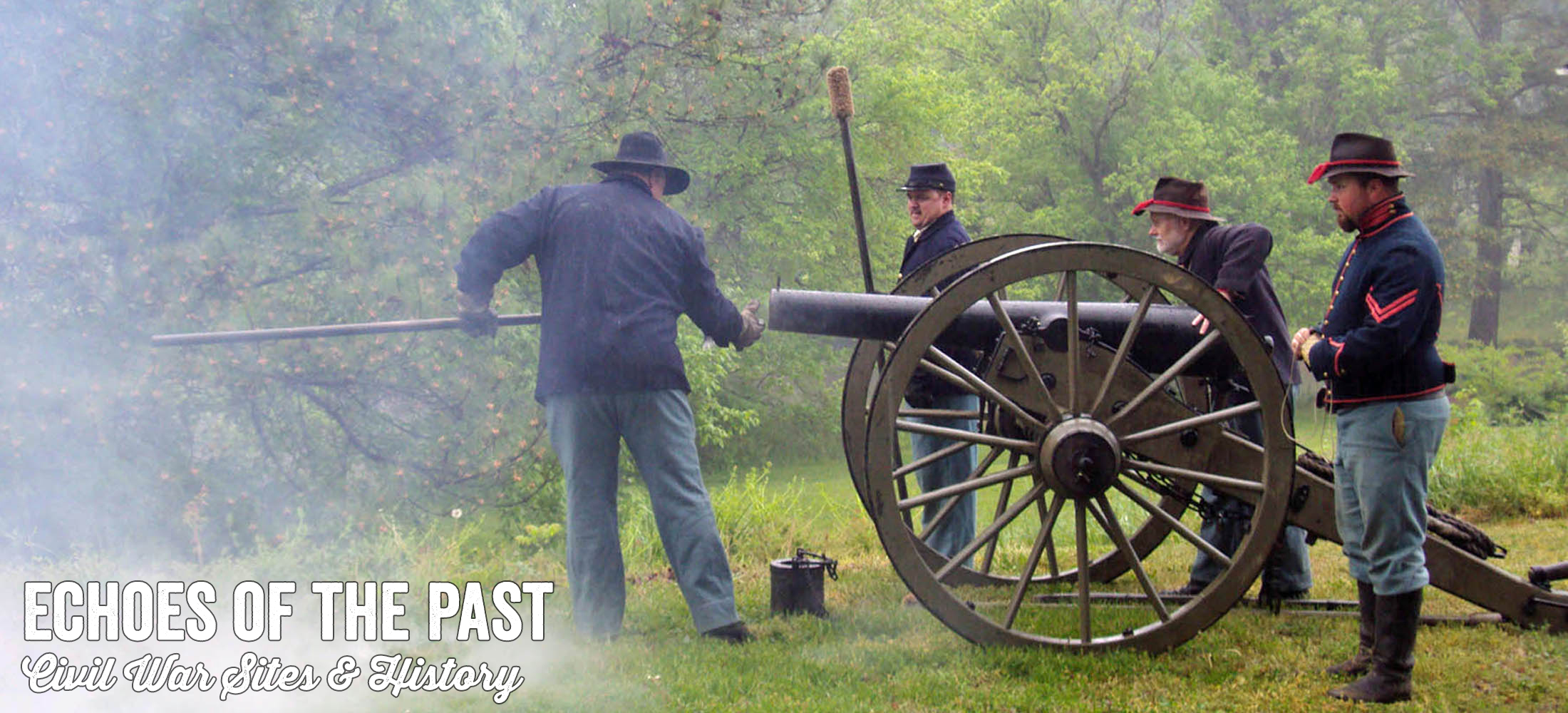 Civil War - Visit Cleveland TN