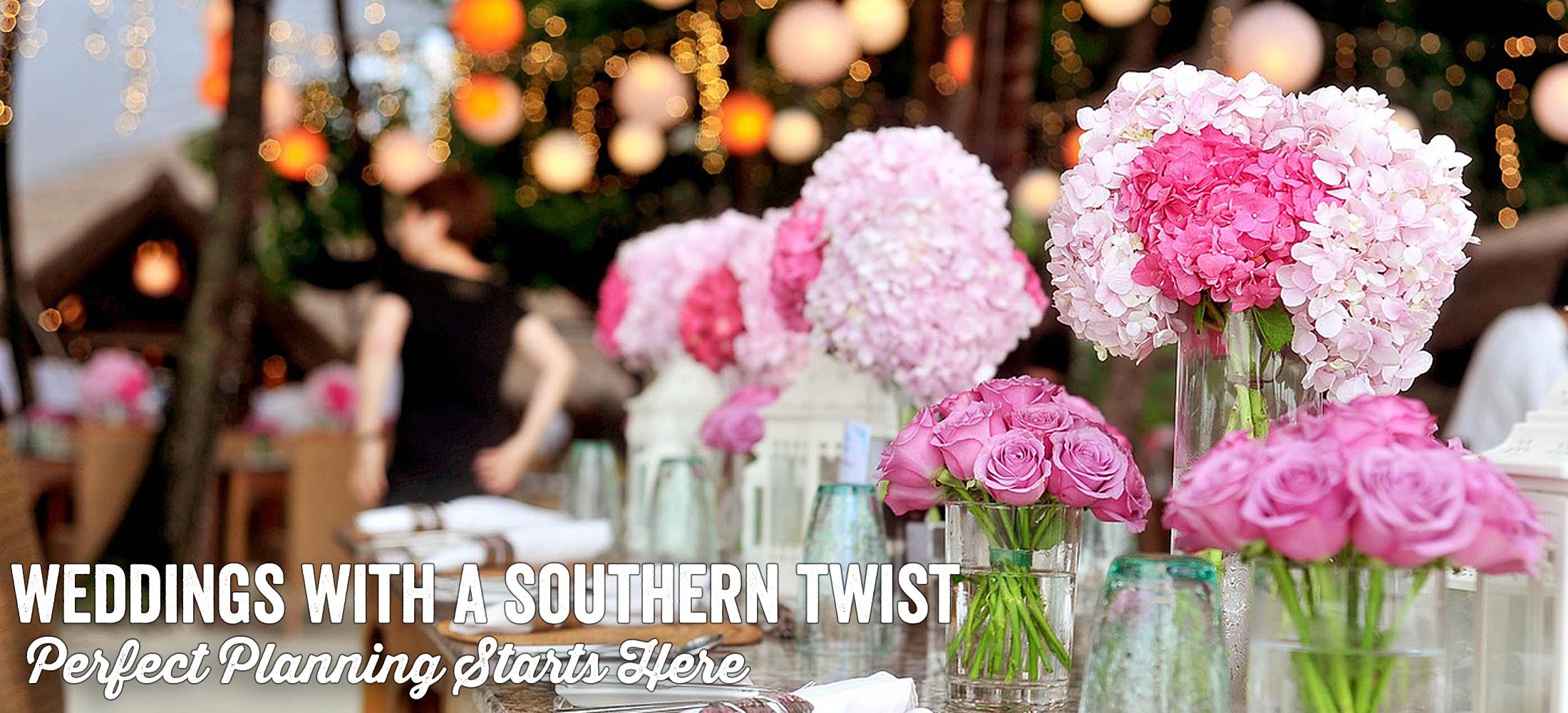Weddings - Visit Cleveland TN