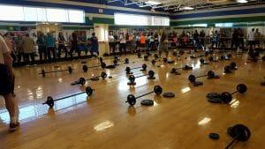 Cleveland YMCA