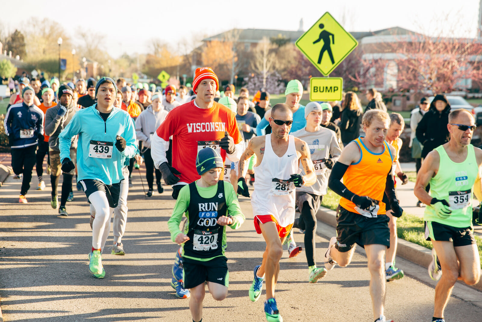 Run with Meb // Great Strides Walk & 65 Roses 5K - Visit