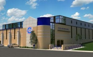 Cleveland Blue Raiders Athletics
