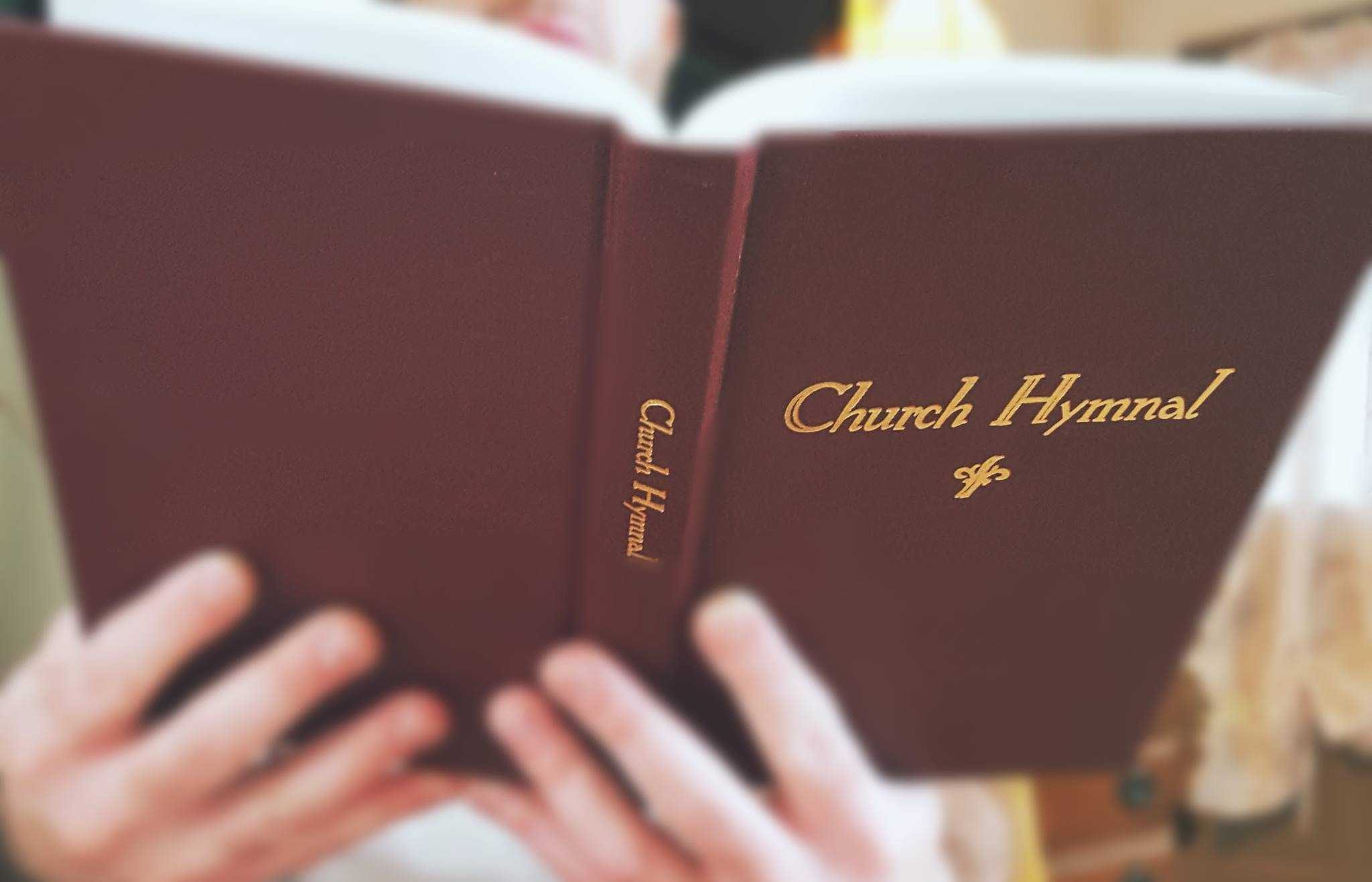 Red Back Hymnal Singing - Visit Cleveland TN