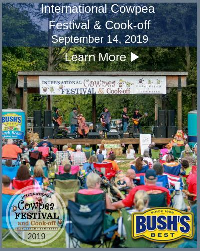2019 Cowpea Festival