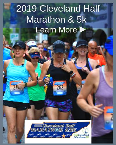 2019 Cleveland Half Marathon