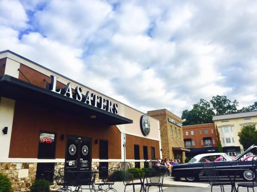 Lasaters Coffee & Tea - Visit Cleveland TN