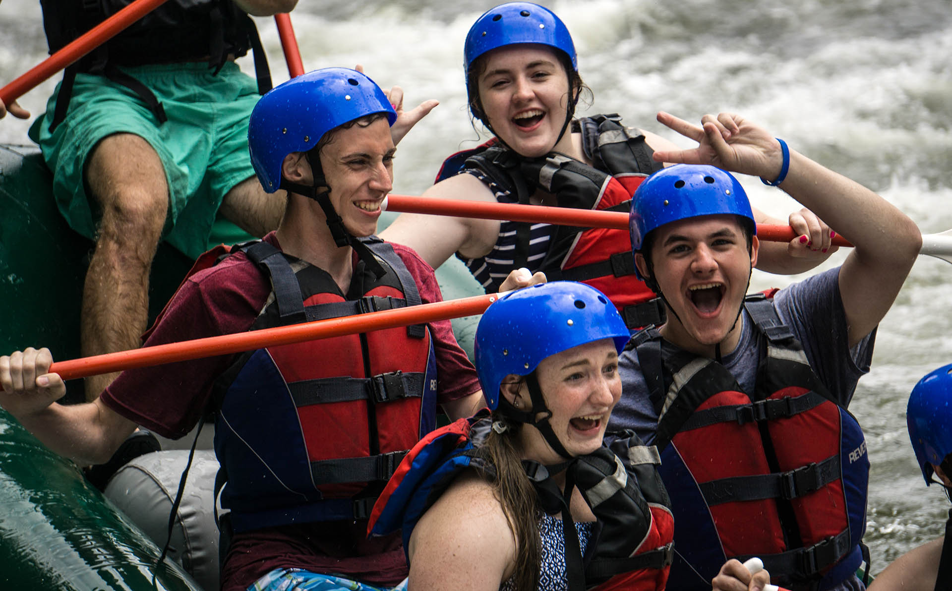 Ocoee Inn Rafting (38)
