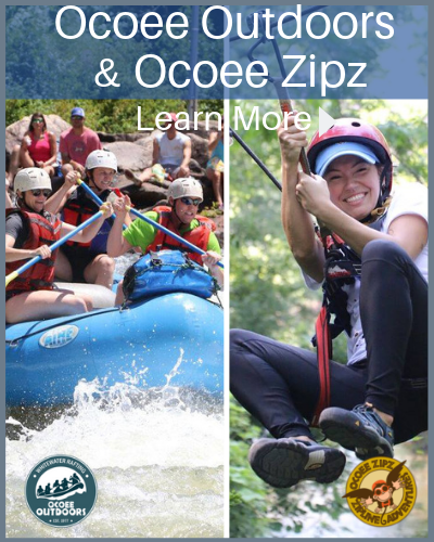 Ocoee Outdoors & Ocoee Zipz