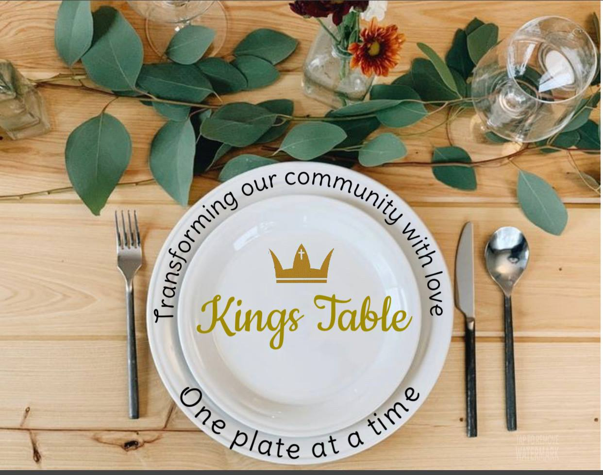 The Kings Table Public Grand Opening - Visit Cleveland TN