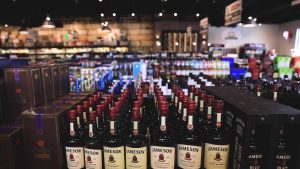 Riverstone Wine, Spirits & Brews