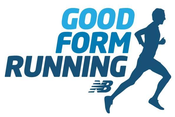 Good Form Running Clinic - Visit Cleveland TN