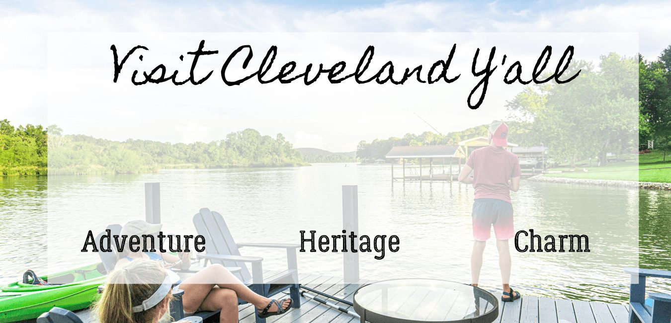 Visit Cleveland Yall