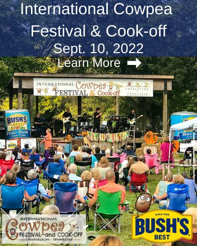 International Cowpea Festival & Cook-off