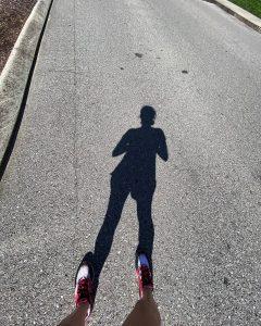 Runner Shadow