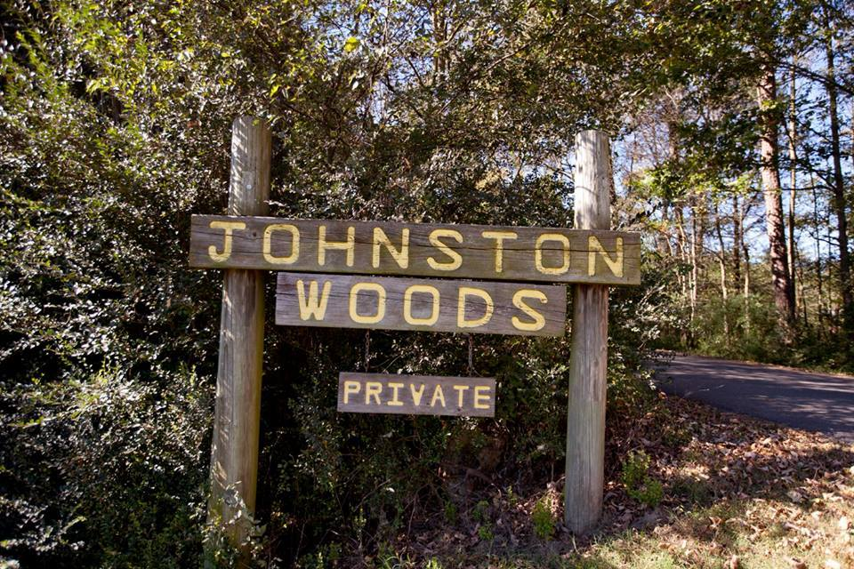 Trail Review: Johnston Woods