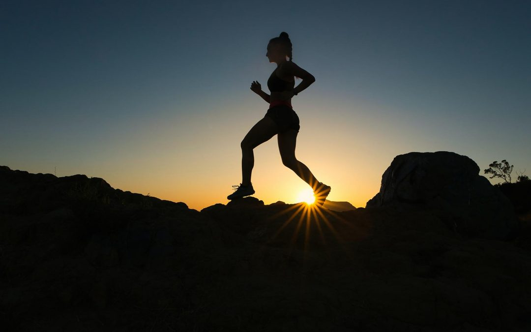 Book Review of my Favorite Running Books