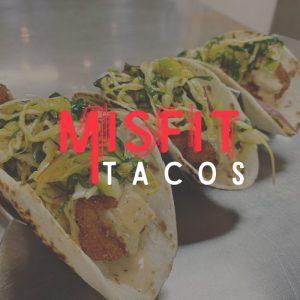 Misfit Tacos