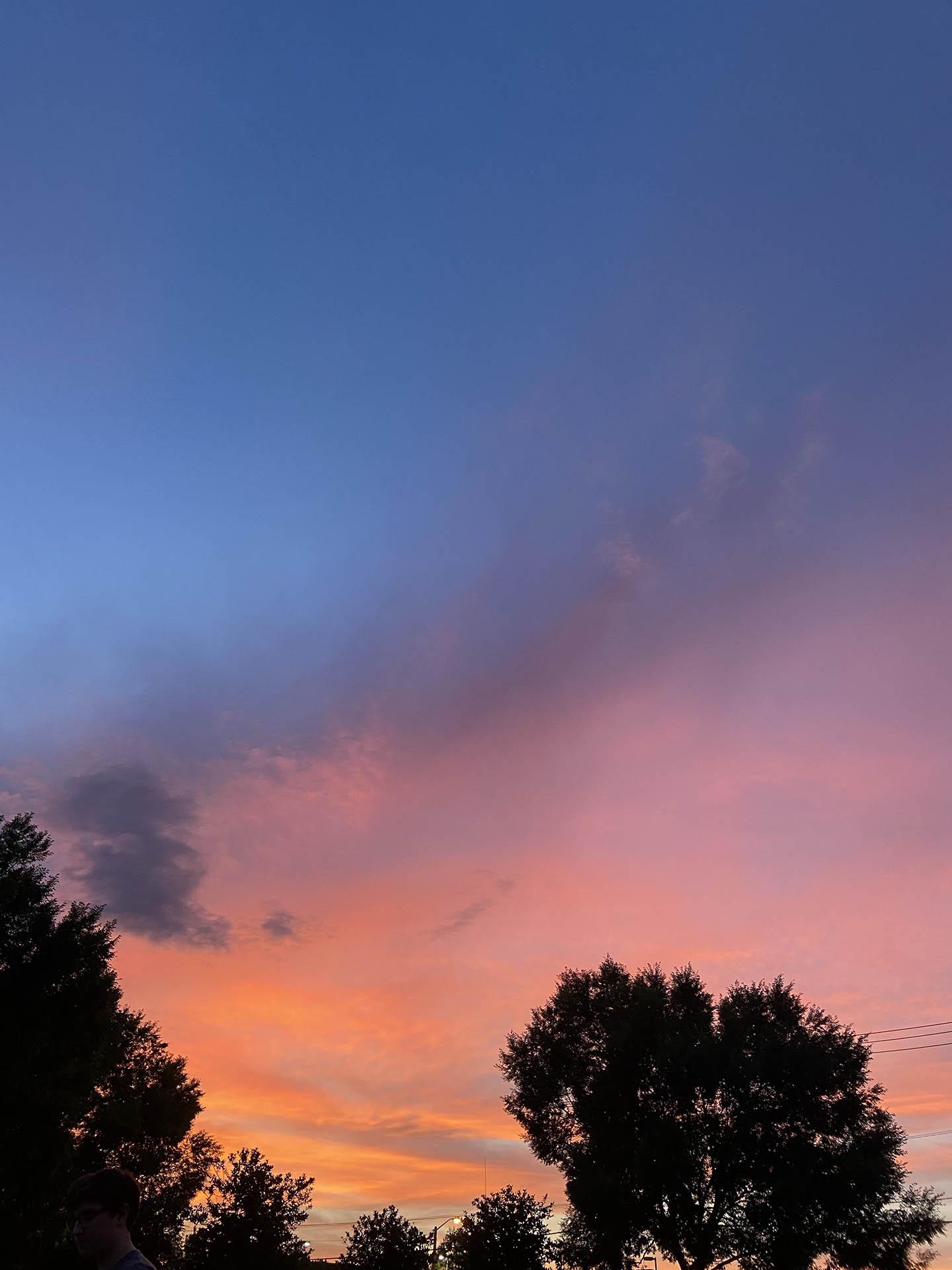 Cleveland TN Sunset