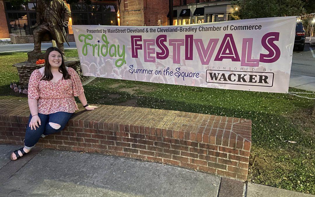 Friday Festivals