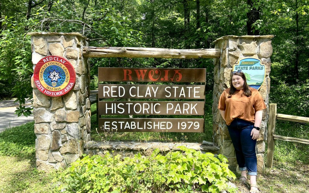 Red Clay Historic State Park
